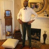 Photo taken at Ebenezer Mansion by Bernard M. J. on 12/29/2012