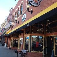 Photo taken at Century Casino & Hotel by Chaz J. C. on 11/22/2012