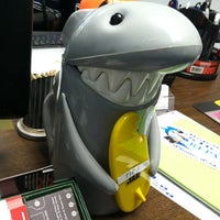 Photo taken at Repair Sharks by Cheryl L. on 10/11/2012