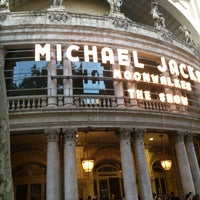 Photo taken at Teatre Coliseum by Gabriel L. on 6/6/2013