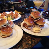 Photo taken at Bahama Breeze by Will M. on 10/21/2013
