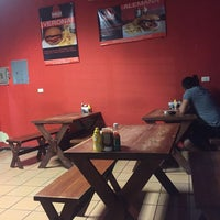 Photo taken at Burger Factory by Edrei T. on 4/10/2017