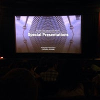 Photo taken at The Bloor Hot Docs Cinema by Lucy T. on 9/10/2016
