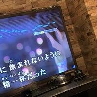 9/29/2018にぺたんが歌広場 田町駅三田口店で撮った写真