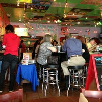 Photo taken at Tijuana Flats by Mark H. on 3/19/2013