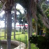 Photo taken at Quinta das Palmeiras by Leonardo M. on 9/14/2014
