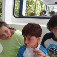 Photo taken at Monorail presented by Capital BlueCross by Irwin M. on 8/25/2014
