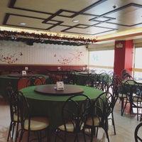 Photo taken at Legazpi Four Seasons Restaurant by Krizia Inna S. on 11/24/2015