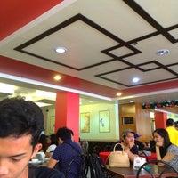 Photo taken at Legazpi Four Seasons Restaurant by Krizia Inna S. on 12/22/2015