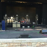 Photo taken at Sandy Amphitheatre by Dave A. on 9/7/2016