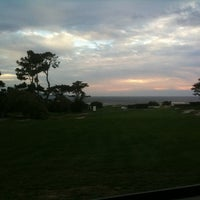 Photo taken at Pèppoli at Pebble Beach by Dave A. on 11/16/2012