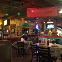 Photo taken at El Norte Grill by Richard E R. on 1/3/2017