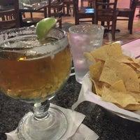 Photo taken at Mexi-Go Restaurant by Richard E R. on 10/7/2016