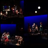 Photo taken at İstanbul Devlet Tiyatroları Cevahir Sahnesi by bsk b. on 11/2/2013