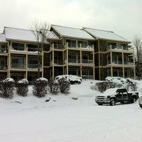 Photo taken at Shanty Creek Resorts by Justin C. on 2/3/2013