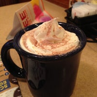 Photo taken at Bob Evans Restaurant by Claire C. on 4/28/2013
