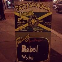 Photo taken at Patty Boom Boom by Meron Z. on 6/13/2013