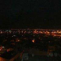 Photo taken at Manzara by Busra S. on 5/11/2017