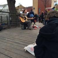 Das Foto wurde bei Nowkoelln Flowmarkt von Jonas W. am 3/23/2014 aufgenommen