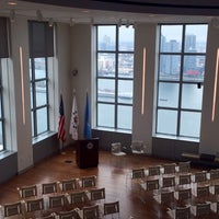 Photo taken at United States Mission to the United Nations by Katie B. on 11/6/2015