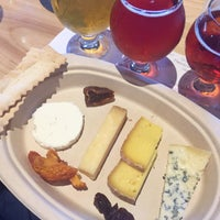 Photo taken at Harmonic Brewing by Katie B. on 8/5/2017