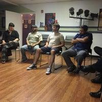 Photo taken at San Antonio School for Inquiry Creativity by Rey L. on 7/8/2015