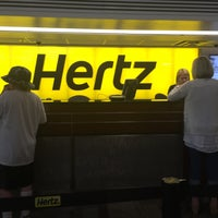 Photo taken at Hertz by Rey L. on 5/27/2016