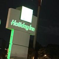 Photo taken at Holiday Inn San Antonio-Dwtn (Market Sq) by Rey L. on 10/5/2017