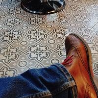 Foto tomada en The Barber's Spa México (Escandón) por OsiDan el 11/30/2016