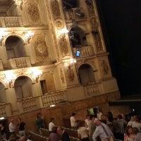 รูปภาพถ่ายที่ Teatro Comunale โดย Matteo A. เมื่อ 10/7/2012