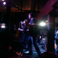 Photo taken at Bar Metrópolis by Katia V. on 3/23/2013