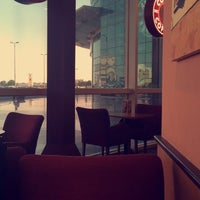 Photo taken at Costa Coffee by Sara.🐜 on 12/2/2015