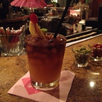 Photo taken at Mai Tai Bar by Cindy P. on 10/28/2012