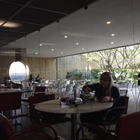 Photo taken at Restaurante Escola SENAC by Lais V. on 7/7/2014