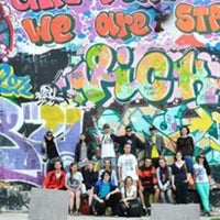 Photo taken at Alternative Prague Tours by Tomas J. on 5/26/2013