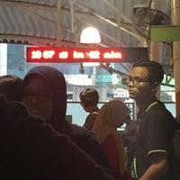 Photo taken at RapidKL Medan Tuanku (MR9) Monorail Station by Afiqah S. on 5/29/2017