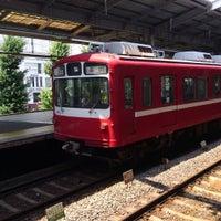 Photo taken at Keikyu Shinagawa Station (KK01) by 伊集院 龍. on 7/26/2015