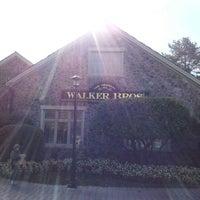 Photo taken at Walker Bros The Original Pancake House by Rod J. on 10/6/2012