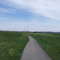 Photo taken at The Links At Rising Star by Rod J. on 4/21/2013