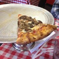 Photo taken at Simonetti's Pizza by Marcus J. on 2/14/2013