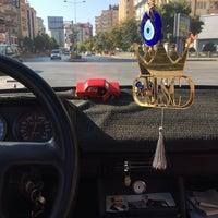 Photo taken at Grand Hotel Kavşağı by Serkan C. on 9/22/2018