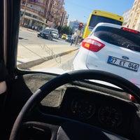 Photo taken at Grand Hotel Kavşağı by Serkan C. on 8/15/2018