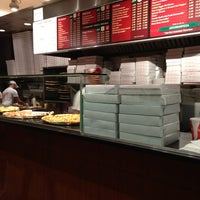 Photo taken at Antonio's Pizza by Bob T. on 6/1/2013