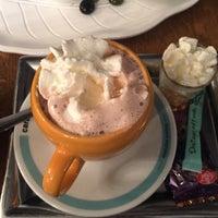 Photo taken at De Gastro by Azra D. on 11/21/2015