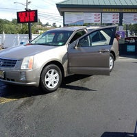 Photo taken at Magic Touch Auto Spa by Ricky B. on 8/15/2013