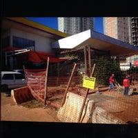 Foto diambil di Posto Boiadeiro oleh Mariangela S. pada 10/15/2015