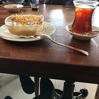 1/9/2018 tarihinde Münirhan Ü.ziyaretçi tarafından Faruk Güllüoğlu'de çekilen fotoğraf