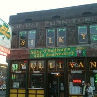 Photo taken at Silky O'Sullivan's by Valentino M. on 3/29/2013