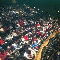 Photo taken at Goodman Theatre by Sam Y. on 12/16/2012