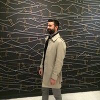 Photo taken at Karsi Sanat Galerisi by Blend K. on 2/11/2016